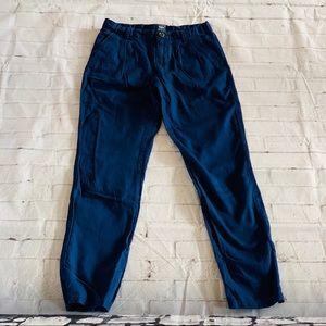 Gap Kids Navy Pants Size 12